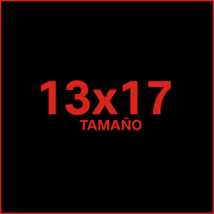 Fotos estándar 13x17
