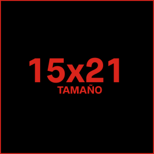 Ampliaciones 15x21